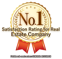Satisfaction Rating for Real Estate Company