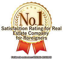 Satisfaction Rating for Real Estate Company for Roreigners